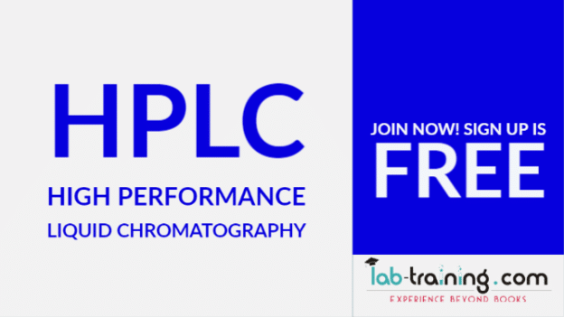 Free Course on High Performance Liquid Chromatography