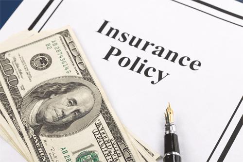 Money Insurance-A Reality!