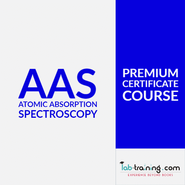 Certificate Course on AAS