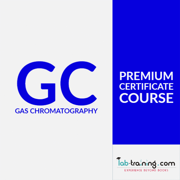 AAS, GC & HPLC Certificate Course Bundle